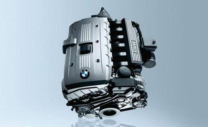 2008 BMW 335i Cabriolet - Slide 41