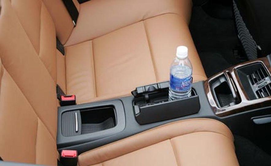 2008 BMW 335i Cabriolet - Slide 22