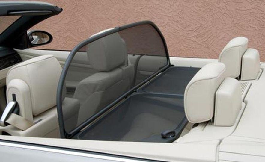 2008 BMW 335i Cabriolet - Slide 24