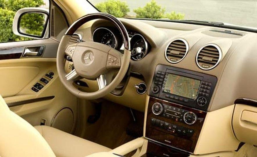 2007 Mercedes-Benz GL450 - Slide 7