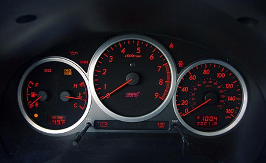 2007 Subaru WRX STI - Slide 6