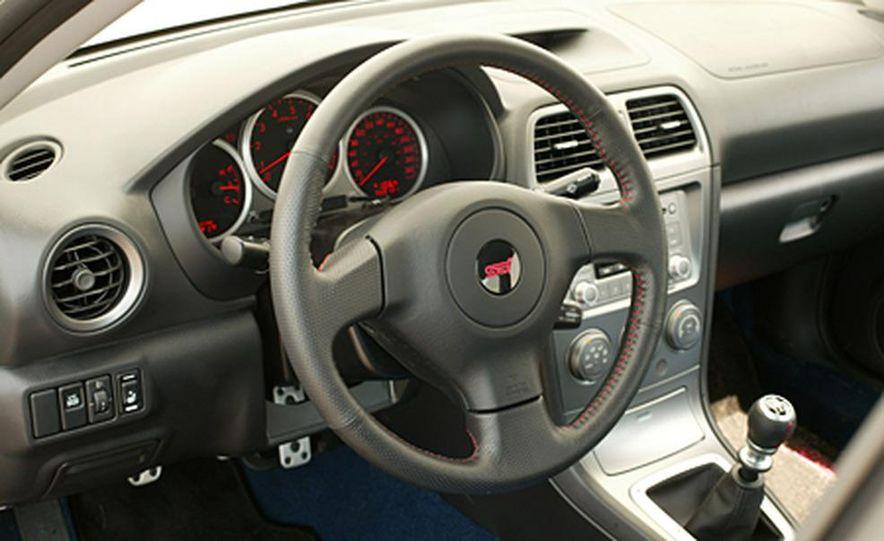 2007 Subaru WRX STI - Slide 7
