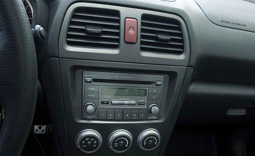 2007 Subaru WRX STI - Slide 13