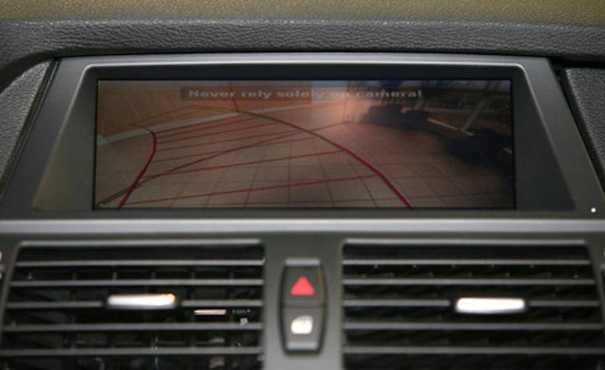 2007 BMW X5 - Slide 7