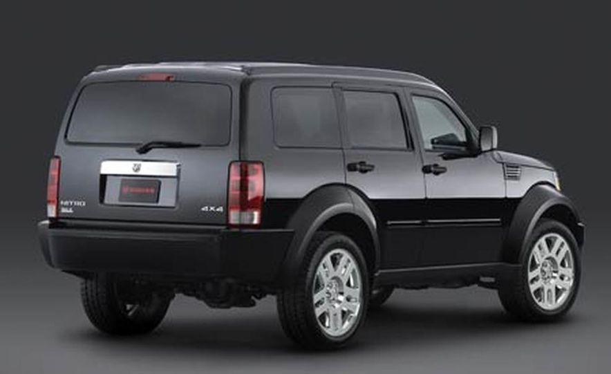 2007 Dodge Nitro - Slide 5