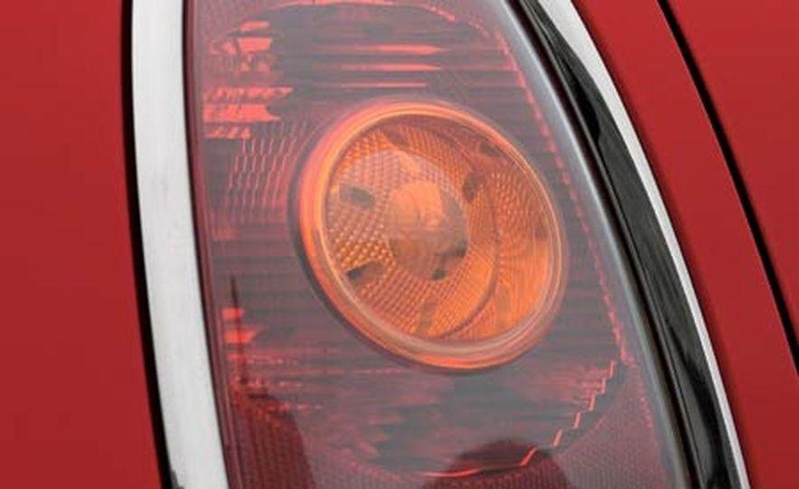 2007 Mini Cooper - Slide 19