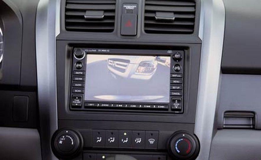2007 Honda CR-V - Slide 57