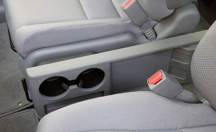 2007 Honda CR-V - Slide 62