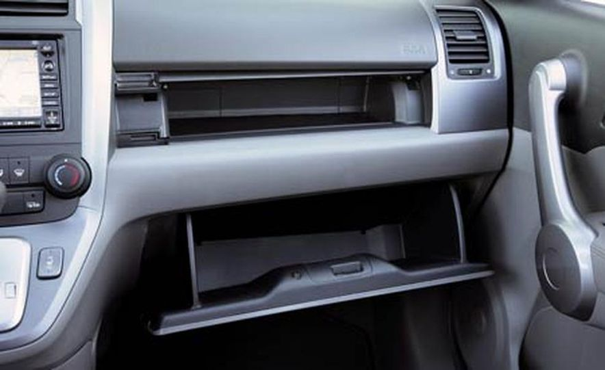 2007 Honda CR-V - Slide 63