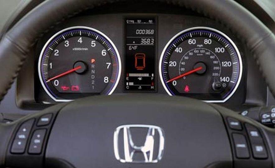 2007 Honda CR-V - Slide 65