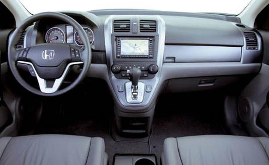 2007 Honda CR-V - Slide 72