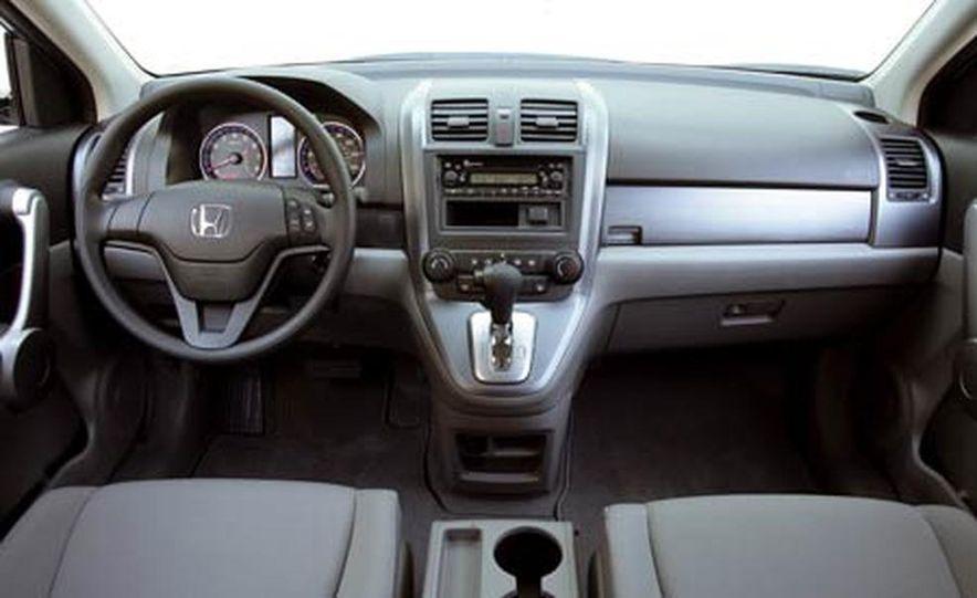 2007 Honda CR-V - Slide 74