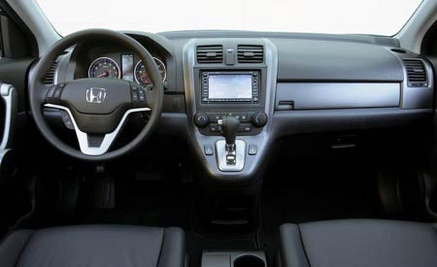 2007 Honda CR-V - Slide 75