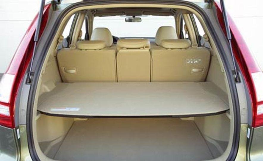 2007 Honda CR-V - Slide 78