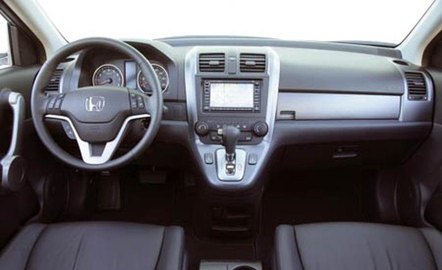 2007 Honda CR-V - Slide 85