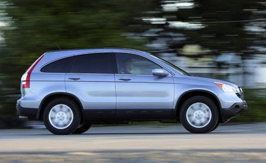 2007 Honda CR-V - Slide 20