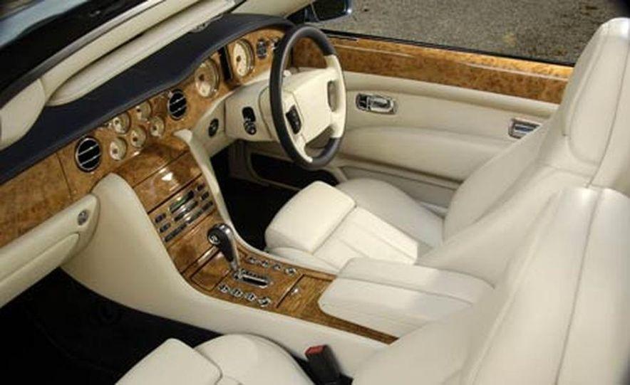 2007 Bentley Azure - Slide 19