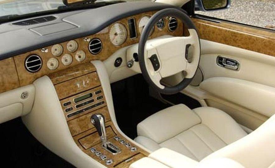 2007 Bentley Azure - Slide 20