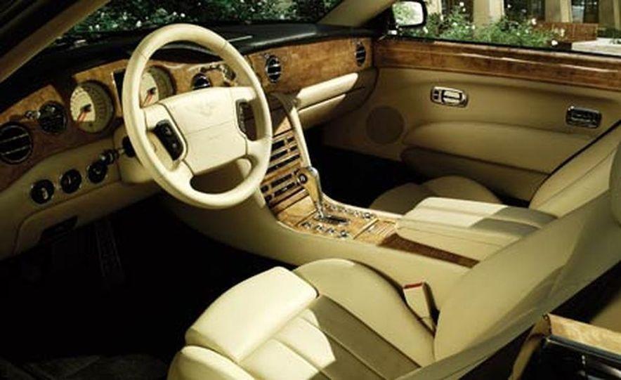 2007 Bentley Azure - Slide 21