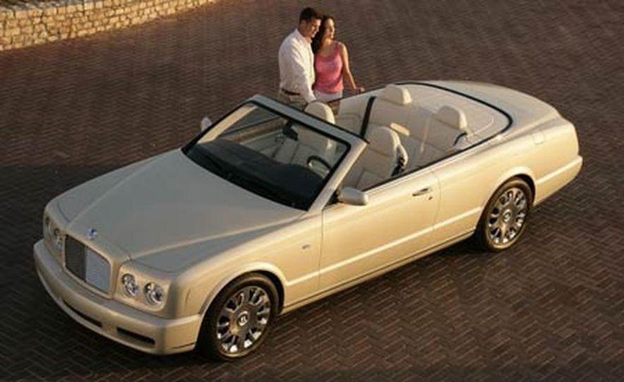 2007 Bentley Azure - Slide 2