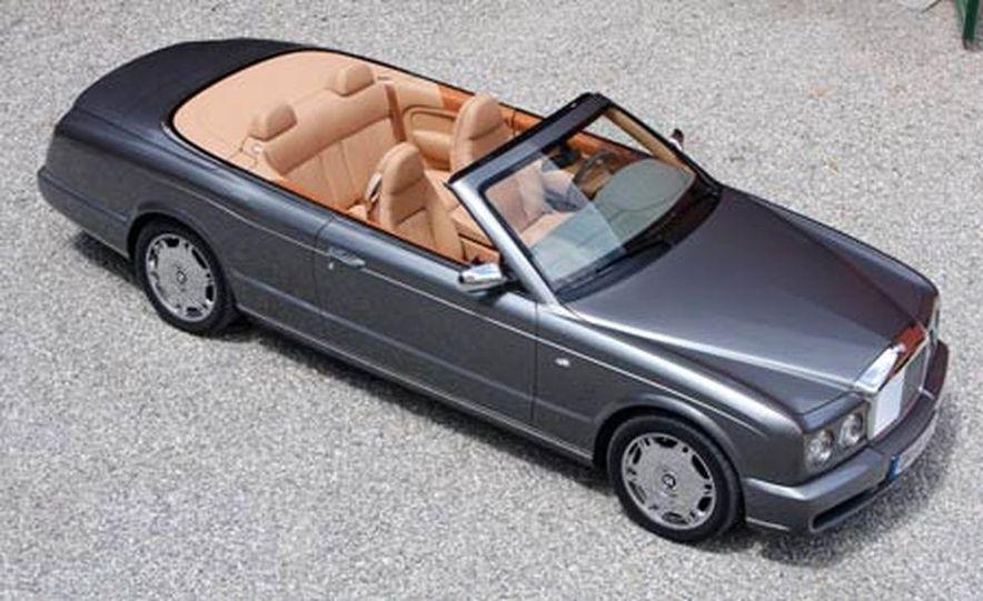 2007 Bentley Azure - Slide 4