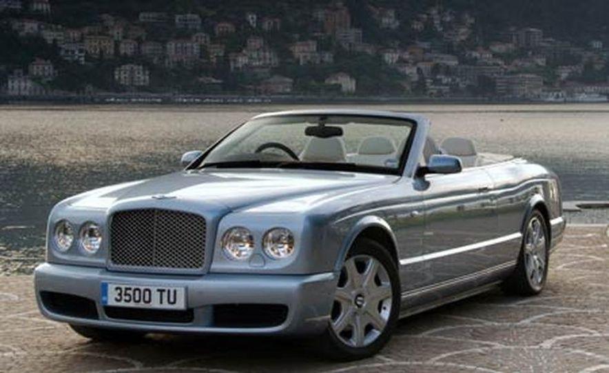 2007 Bentley Azure - Slide 9