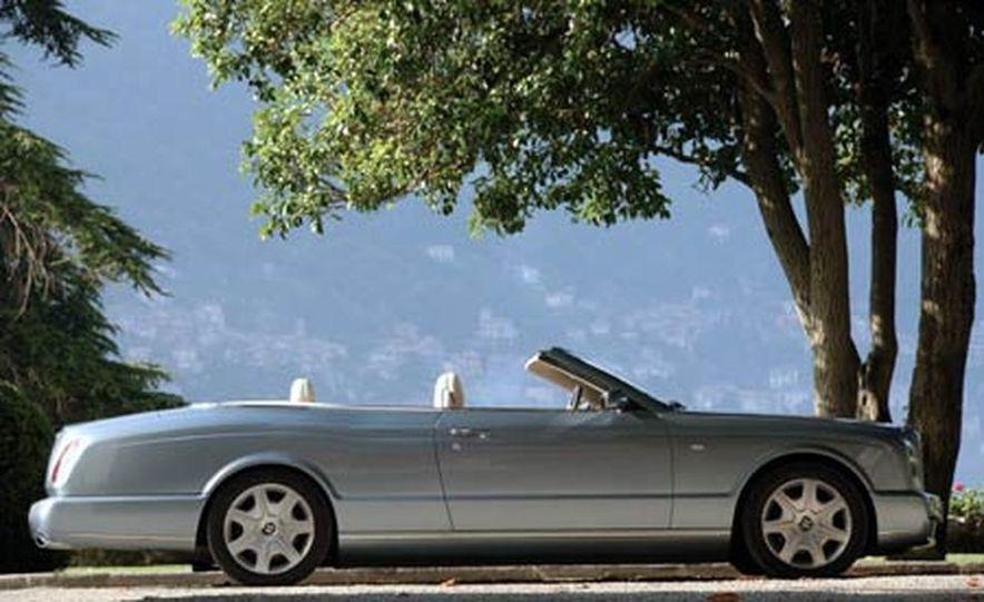 2007 Bentley Azure - Slide 10