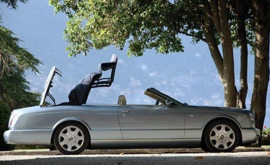 2007 Bentley Azure - Slide 11