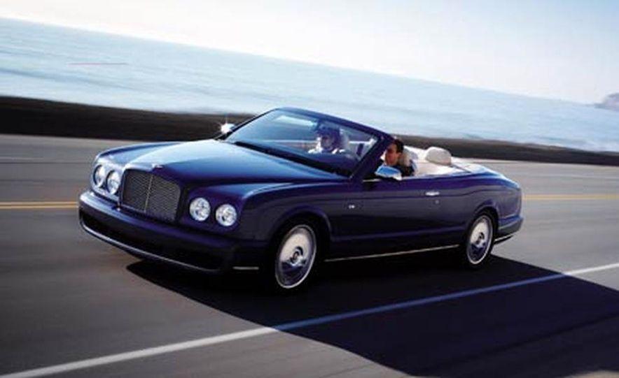 2007 Bentley Azure - Slide 14