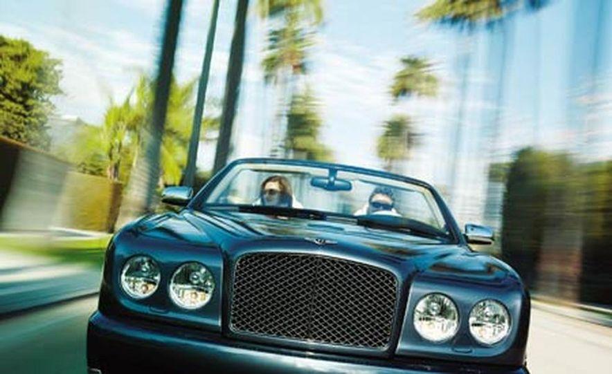 2007 Bentley Azure - Slide 17