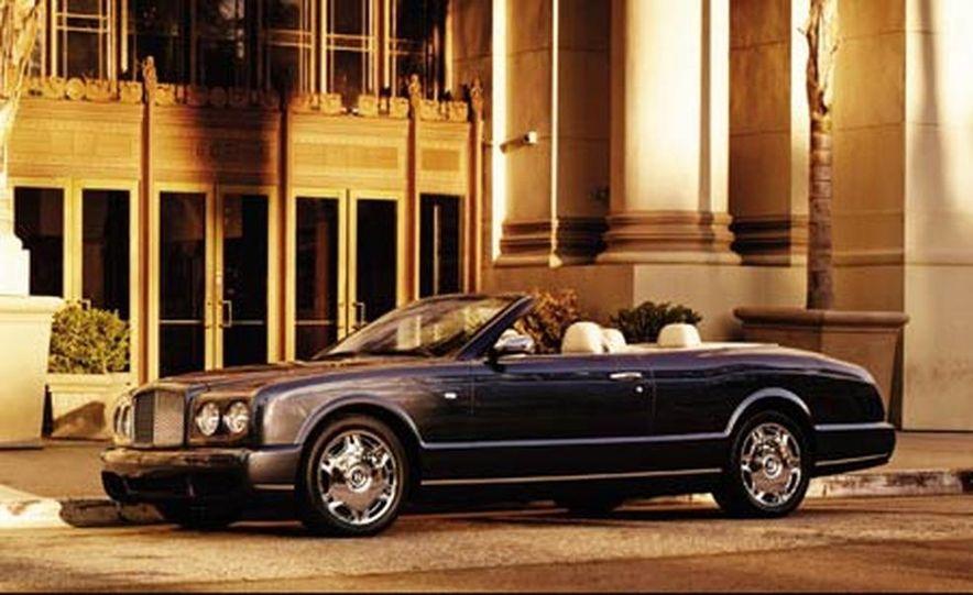 2007 Bentley Azure - Slide 18