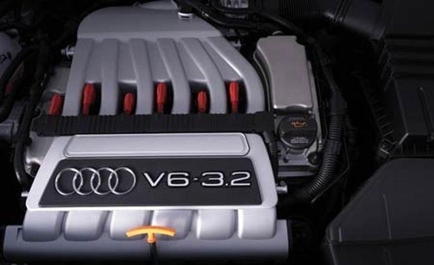 2008 Audi TT - Slide 68