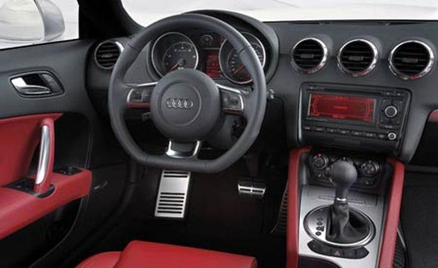 2008 Audi TT - Slide 80