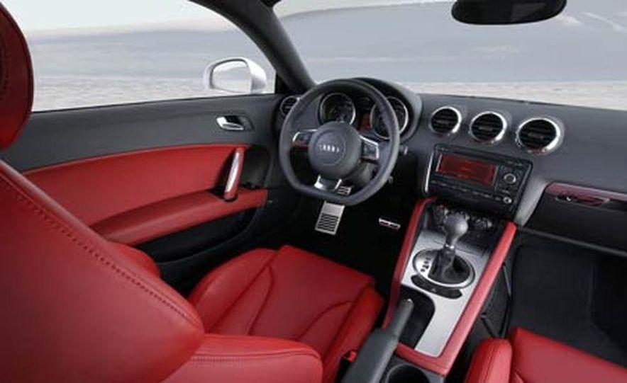 2008 Audi TT - Slide 81