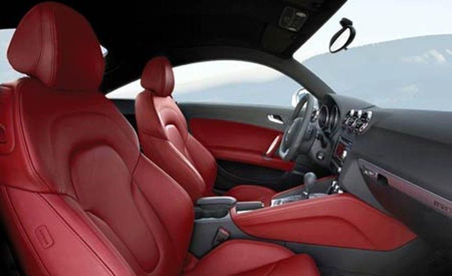 2008 Audi TT - Slide 82