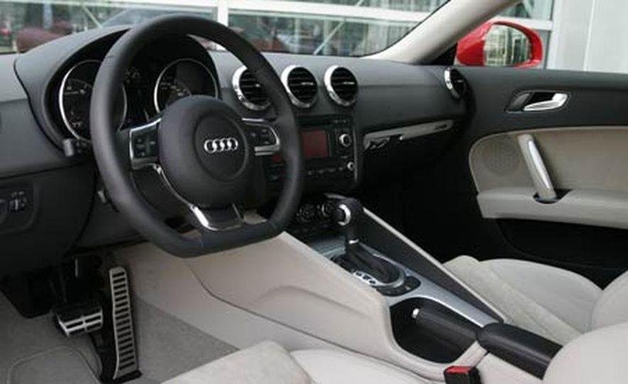 2008 Audi TT - Slide 83