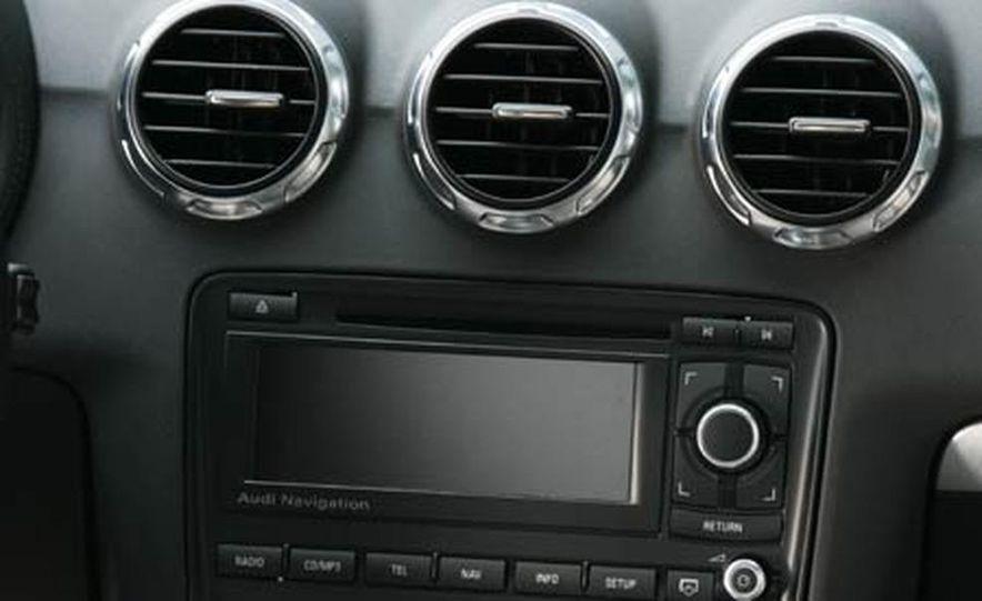 2008 Audi TT - Slide 85
