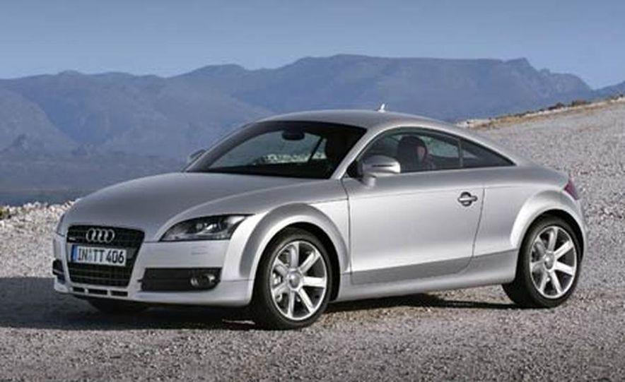 2008 Audi TT - Slide 6