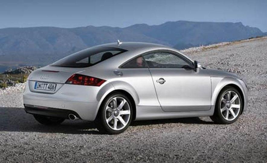 2008 Audi TT - Slide 8