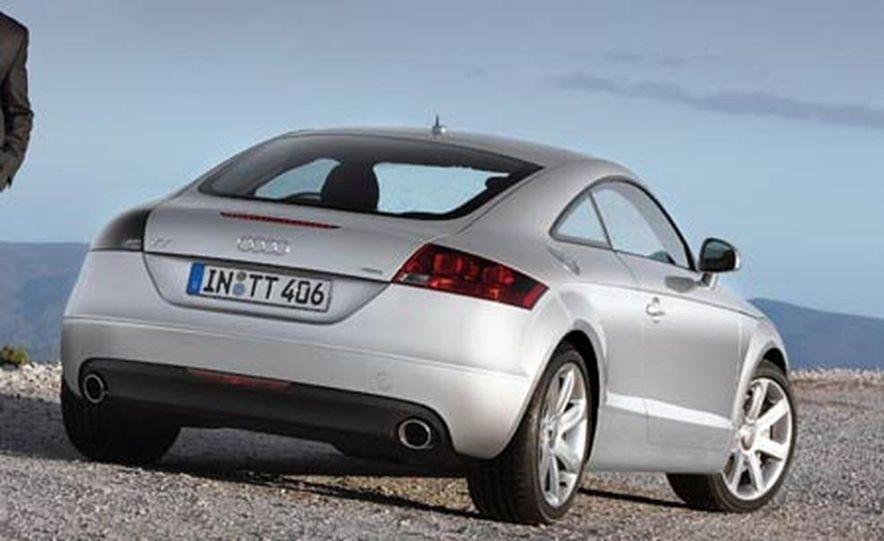 2008 Audi TT - Slide 10