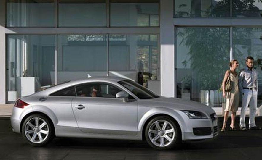 2008 Audi TT - Slide 12