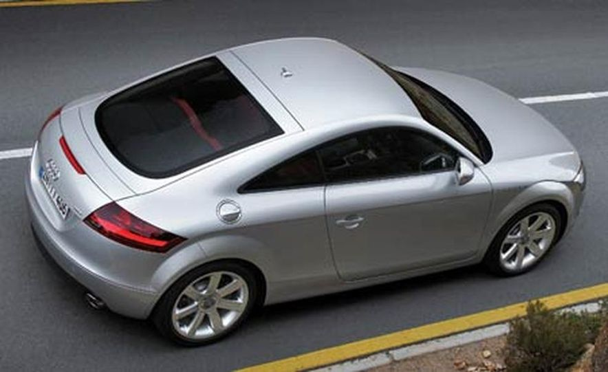 2008 Audi TT - Slide 24