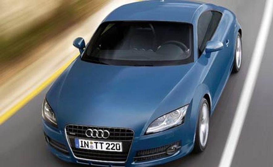 2008 Audi TT - Slide 28