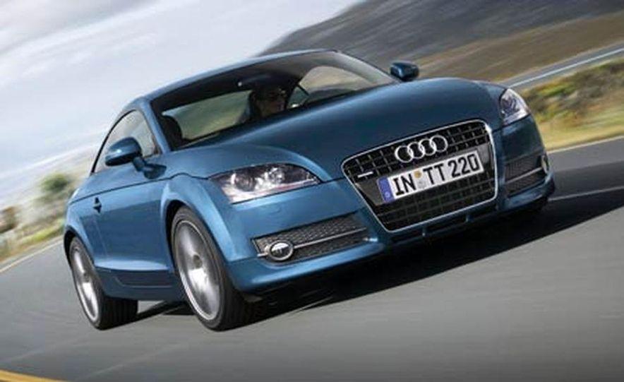 2008 Audi TT - Slide 32