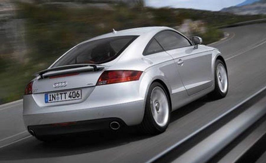 2008 Audi TT - Slide 35