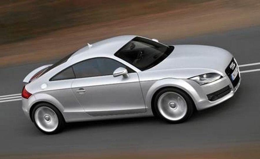 2008 Audi TT - Slide 38