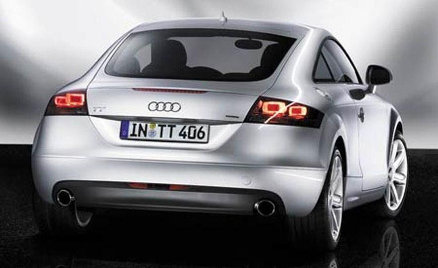 2008 Audi TT - Slide 40
