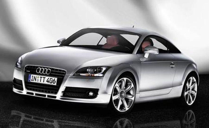2008 Audi TT - Slide 41