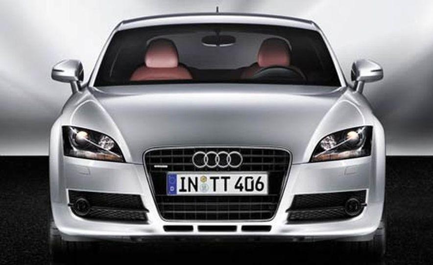 2008 Audi TT - Slide 42