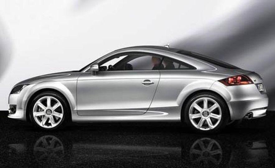 2008 Audi TT - Slide 45